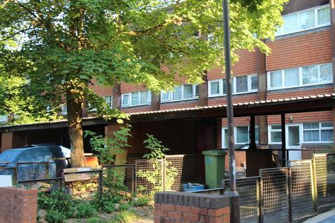 3 bedroom terraced house to rent - Weavers Hill, Milton Keynes, Buckinghamshire, MK11
