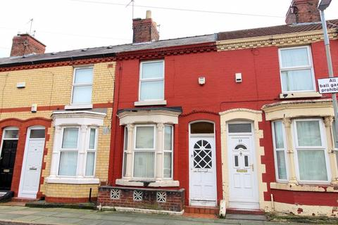 2 bedroom terraced house for sale - 55 Plumer Street, Liverpool