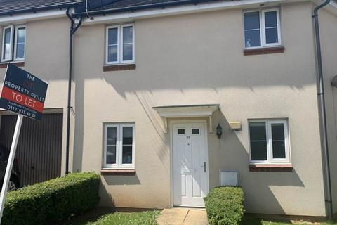 2 bedroom flat to rent - Emerson Square, Filton, Bristol