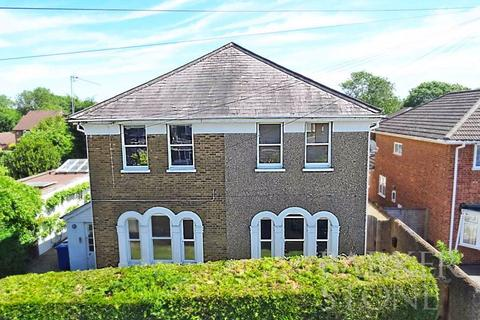 1 bedroom apartment to rent - Cool conversion convenient for Crossrail