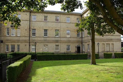 2 bedroom apartment to rent - Parklands Manor, Tuke Grove