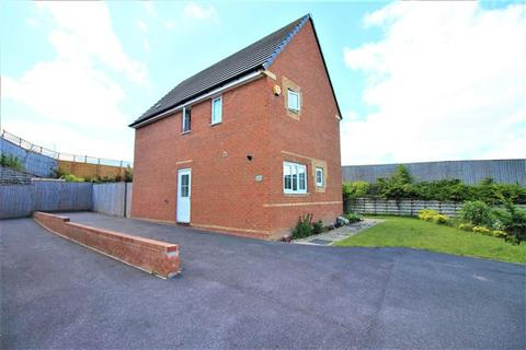3 bedroom detached house to rent - Campbell Walk, Brinsworth, Rotherham, S60 5AH