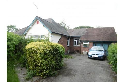 2 bedroom bungalow for sale - FOUR CROSSES ROAD, SHELFIELD