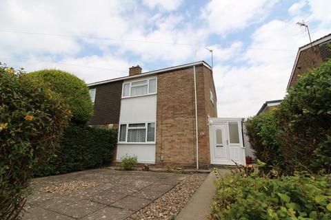 2 bedroom semi-detached house to rent - LANSDOWNE ROAD