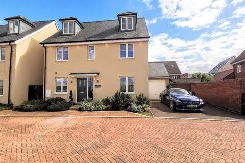 5 bedroom detached house for sale - Sierra Drive, Aylesbury