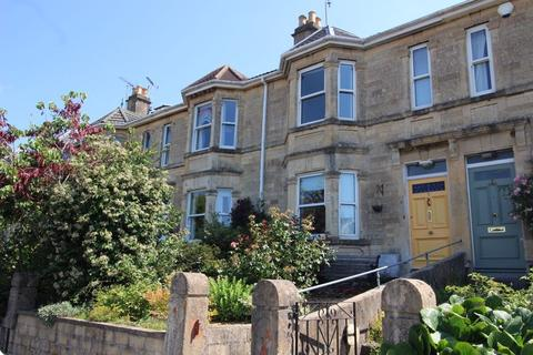 3 bedroom terraced house to rent - Poets Corner, Bath