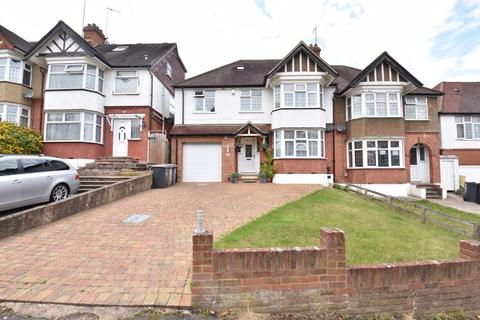 5 bedroom semi-detached house for sale - Cutenhoe Road, Luton