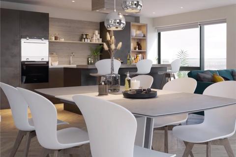 1 bedroom flat for sale - Plot 1, SW7 - G3 Square, Minerva Street, Glasgow, G3
