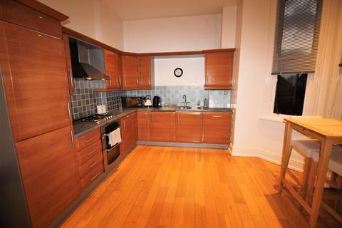 2 bedroom apartment to rent - Flat 4, 7 Merrilocks Road, Blundellsands