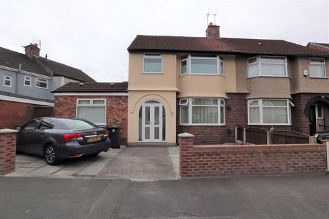 3 bedroom semi-detached house for sale - Wilsons Lane, Liverpool