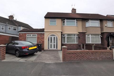 3 bedroom semi-detached house for sale - Wilsons Lane, Liverpool
