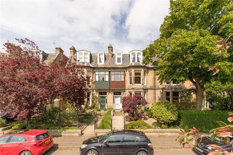5 bedroom terraced house for sale - 18 St. Albans Road, Grange, Edinburgh, EH9