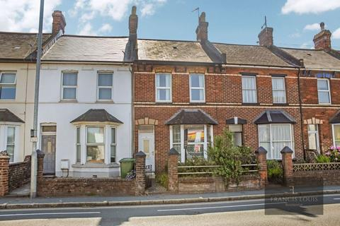 2 bedroom terraced house for sale - Alphington Road, Exeter