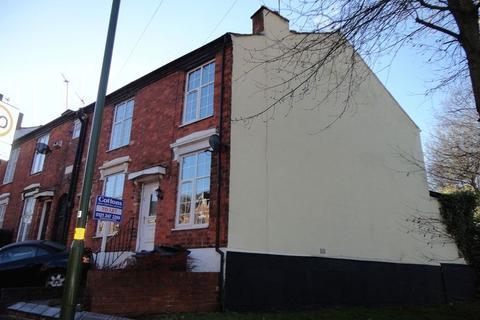 2 bedroom terraced house to rent - Nursery Road, Harborne, Birmingham.