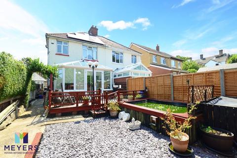 3 bedroom semi-detached house for sale - Farcroft Road, Parkstone, Poole BH12