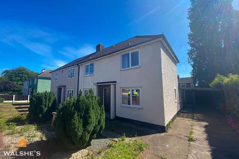 4 bedroom semi-detached house to rent - Corporation Road, Scunthorpe