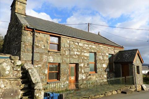 2 bedroom detached house for sale - Ty Capel Caer Salem & House, Llanfair, LL46 2RR