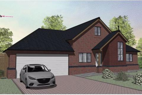 3 bedroom detached bungalow for sale - Plot 3 Gestiana Gardens, Woodlands Road, Broseley