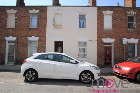 2 bedroom terraced house to rent - Hanover Street, Cheltenham