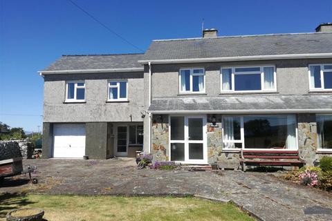 4 bedroom house for sale - Ffordd Glan Mor, Talybont