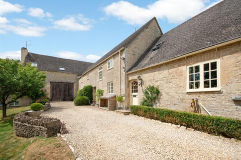 5 bedroom farm house for sale - Swyre Farm, Aldsworth, Cheltenham