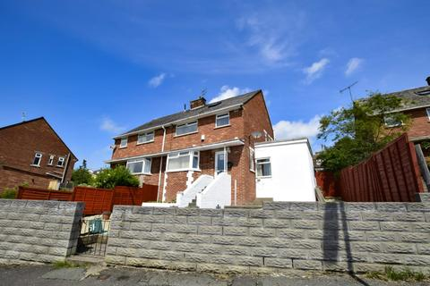 3 bedroom semi-detached house for sale - Southey Street, Barry