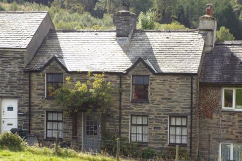 3 bedroom cottage to rent - High Street, Dolwyddelan