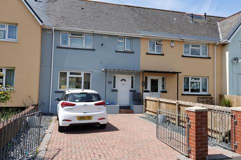 3 bedroom terraced house for sale - Edmund Place, Barry