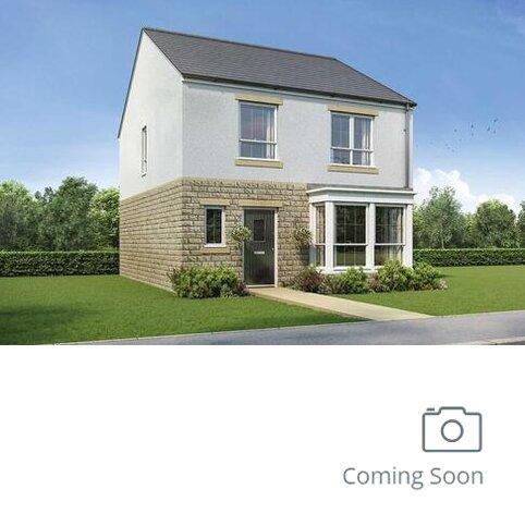 4 bedroom detached house for sale - Plot 95, The Foss at Ashfield Park, Ashfield Park,Off Altofts Road, Altofts, Normanton WF6