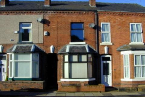 2 bedroom terraced house to rent - Cheetham Hill Road, Dukinfield