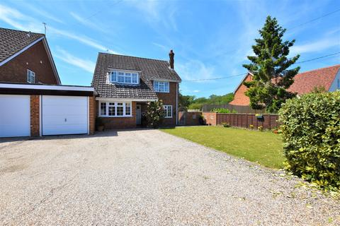 4 bedroom detached house for sale - Ferry Road, North Fambridge, Chelmsford, CM3