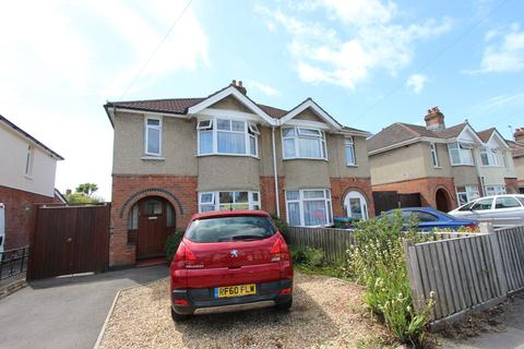 3 bedroom semi-detached house for sale - Ashmead Road, Maybush, Southampton, SO16
