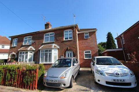 4 bedroom semi-detached house for sale - Honeysuckle Road, Bassett Green, Southampton, SO16
