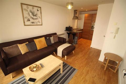 1 bedroom apartment to rent - Quebec, Block 1, Salford