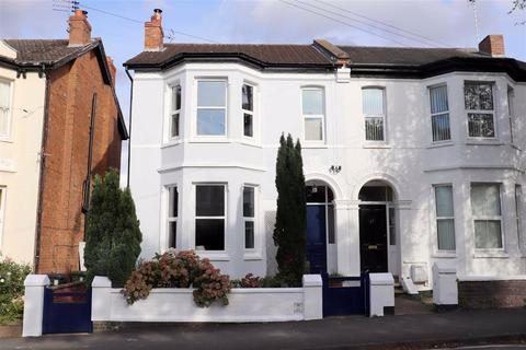 4 bedroom semi-detached house for sale - St Mary's Road, Leamington Spa, CV31