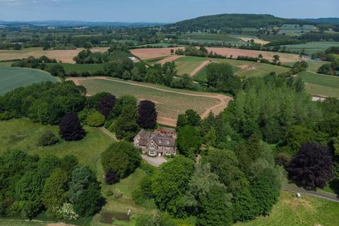 7 bedroom detached house for sale - Madley, Herefordshire 10 acres