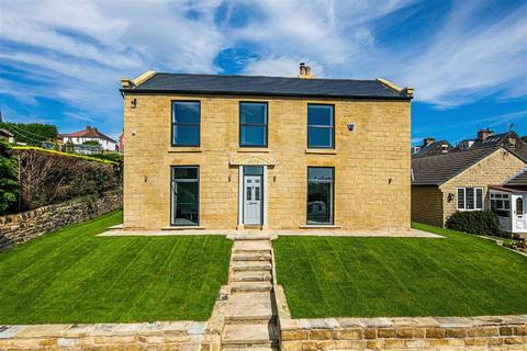 5 bedroom detached house for sale - Fox Hill Road, Birley Carr, Sheffield, S6