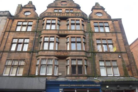 3 bedroom flat to rent - 93 2/1  Nethergate, ,