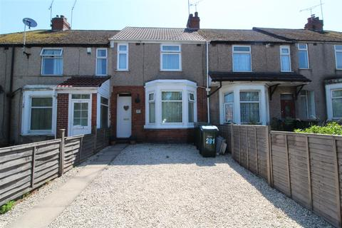 3 bedroom terraced house for sale - Burnaby Road, Holbrooks, Coventry