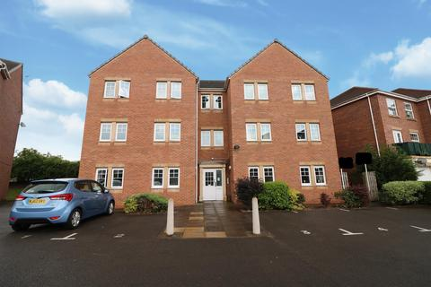 2 bedroom apartment for sale - Doulton Court, Baddeley Green, Stoke-On-Trent