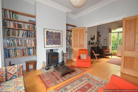 5 bedroom terraced house for sale - Forest Road, London Fields