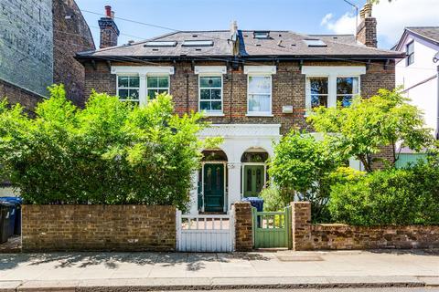 1 bedroom flat for sale - Acton Lane, London, W4