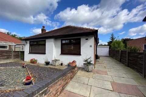 2 bedroom detached bungalow for sale - South Grove, Sale