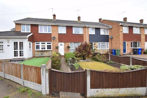 3 bedroom terraced house for sale - Delius Way, Stanford-le-hope, Essex
