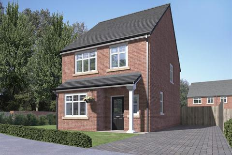 3 bedroom detached house for sale - Hipswell Road, Catterick Garrison