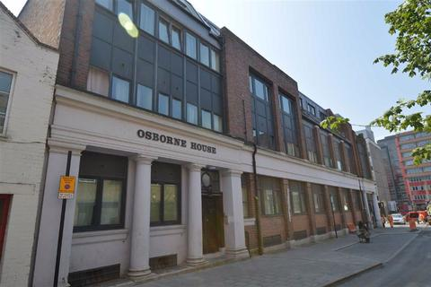 2 bedroom apartment to rent - Osborne House, Leicester