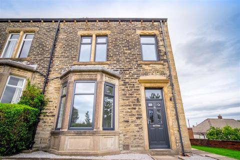 4 bedroom end of terrace house for sale - Brooklands, Halifax