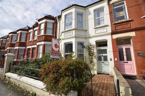 4 bedroom terraced house for sale - Norfolk Road, Margate, Kent