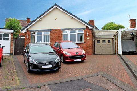 2 bedroom detached bungalow for sale - Highcliffe Road, Two Gates, Tamworth