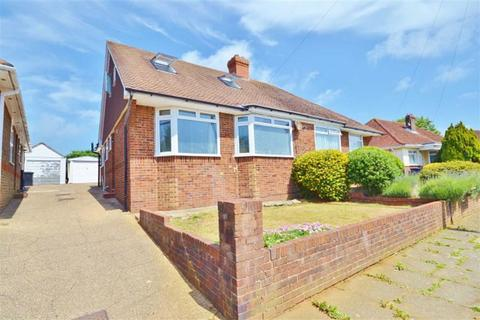 4 bedroom semi-detached bungalow for sale - Meadway Crescent, Hove